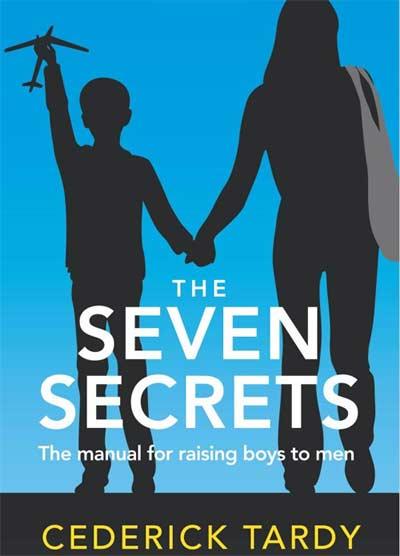 Cedric Tardy: Seven Secrets