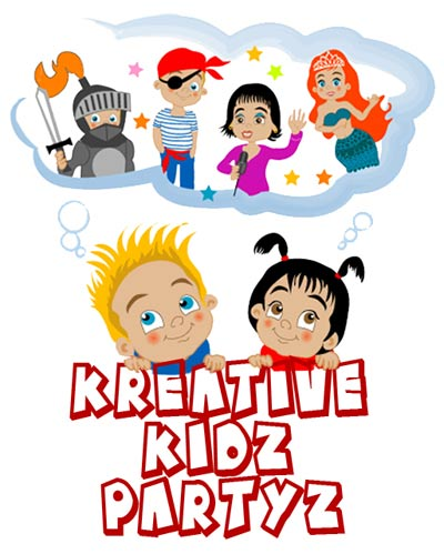 Kreative Kidz Partyz - North Texas Kids Summer Camps Guide