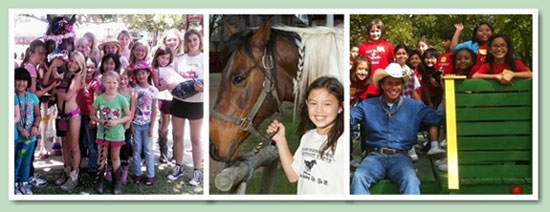 Storybrook Ranch - North Texas Kids Summer Camps Guide