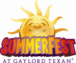 Gaylord Texan - North Texas Kids Summer Camps Guide