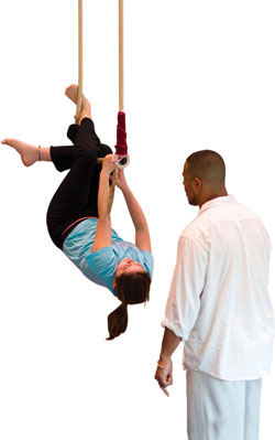 Lone Star Circus School Summer Camp - North Texas Kids Summer Camps Guide