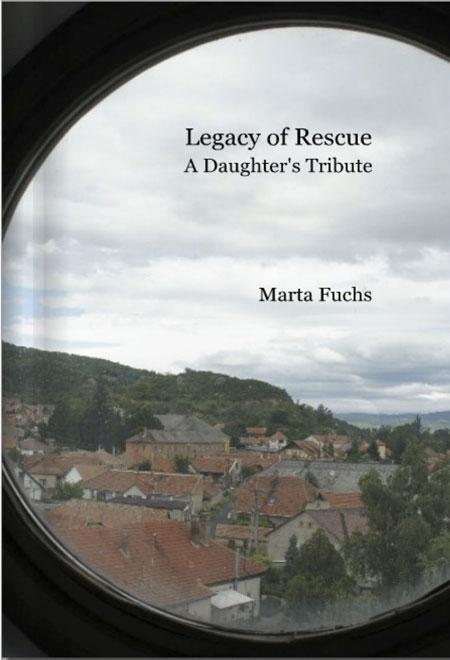 Marta Fuchs - Legacy of Rescue