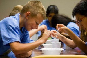 Sci-Tech Discovery Center - North Texas Kids Summer Camps Guide