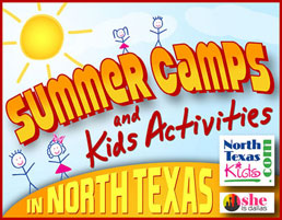 Summer Camps in North Texas - North Texas Kids