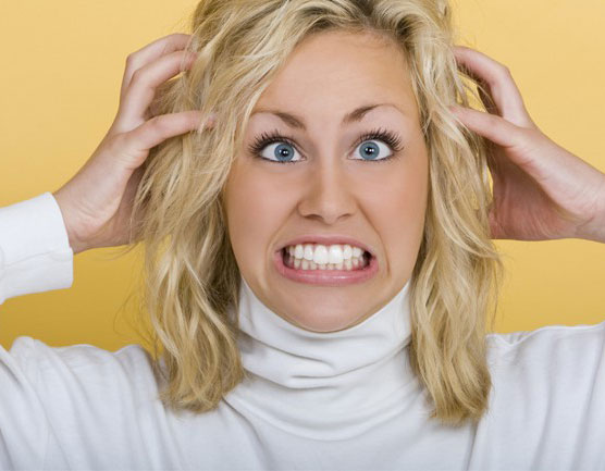 Moms Can Run on Empty Too - Frazzled Mom