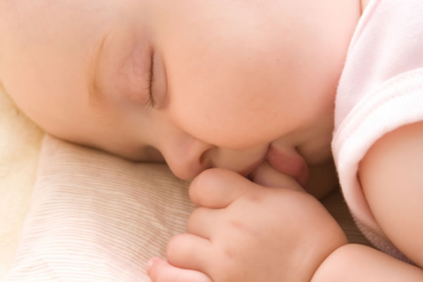 5 tips for infant safety