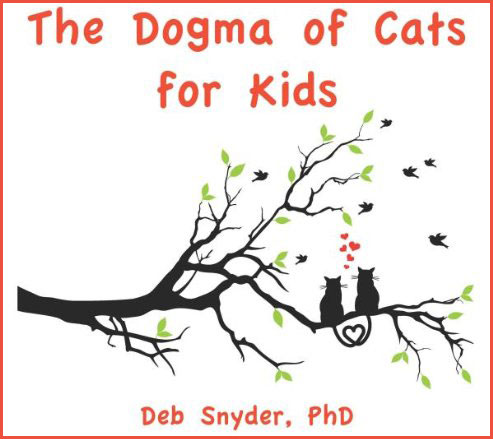 Dogma of Cats - Deb Snyder