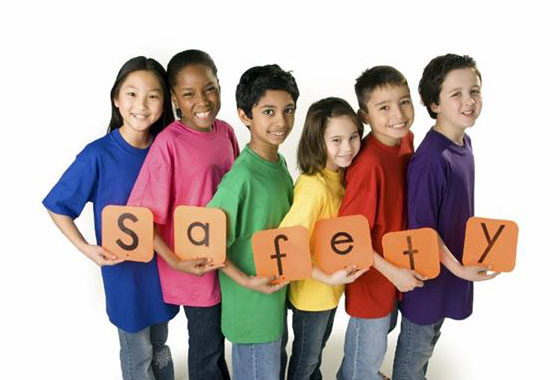 School Safety Guidelines from ESA
