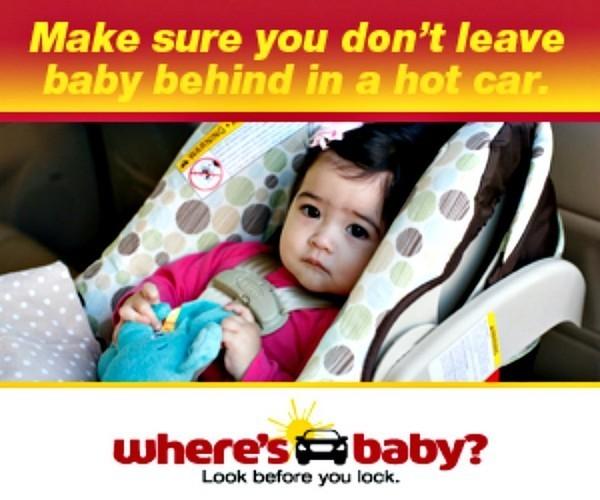 National Heatstroke Prevention Day