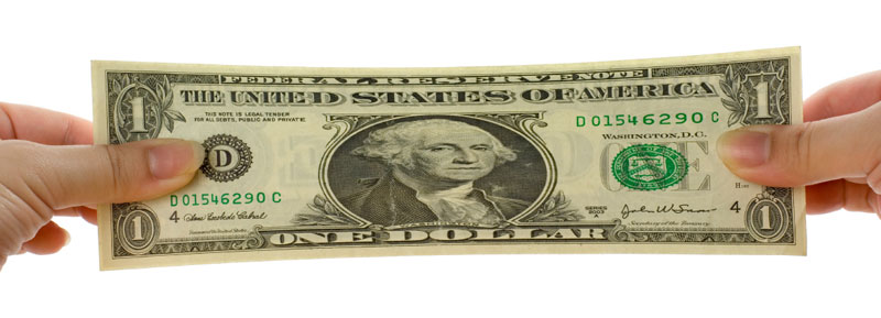10 Ways to Stretch Your Dollars