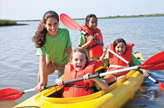 Summer Camp Safety Tips