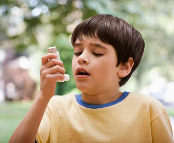 Tips for Managing Asthma at School