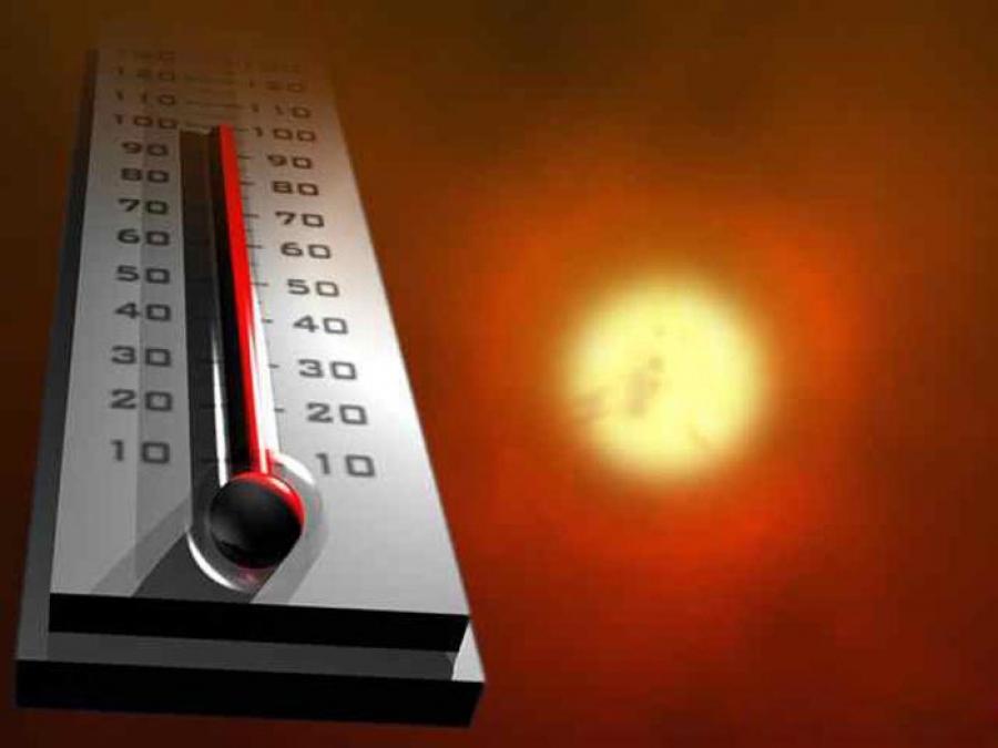 Summer Heat Safety