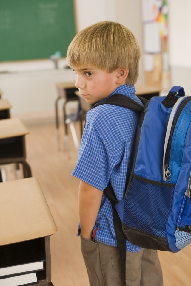 Ways to Combat Back to School Blues