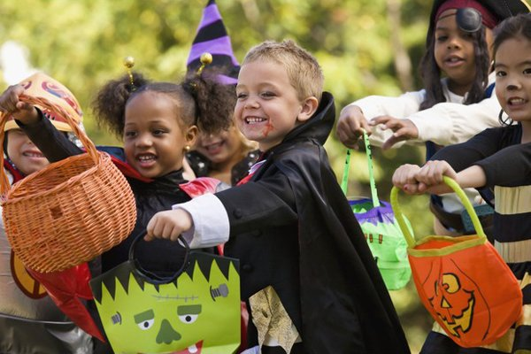 Halloween Safety Tips - Trick or Treating