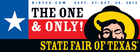 state fair of texas opens this friday sept 27th and runs through