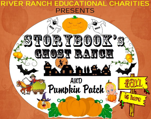 Storybook Ranch Pumpkin Patch and Ghost Ranch