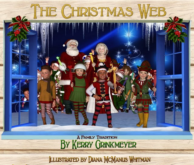 North Texas Kids Holiday Giveaway Extravaganza - The Christmas Web
