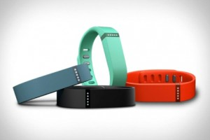 tech gifts for teens - FitBit Flex
