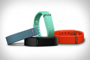 tech gifts for teens - FitBit Flex