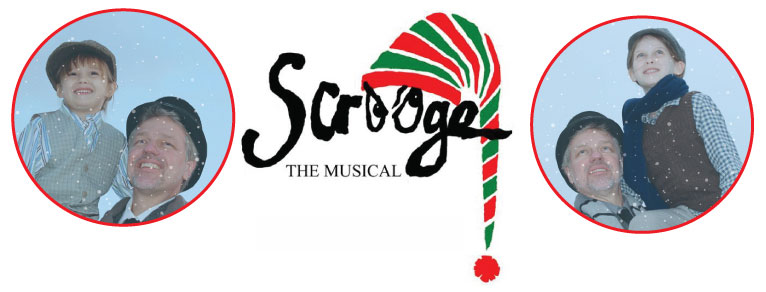 Plano Children's Theatre presents Scrooge