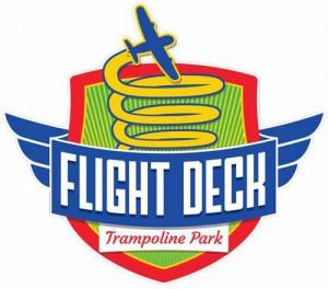 Flight Deck Trampoline Park - North Texas Kids - Kickstart 2014 Special Feature