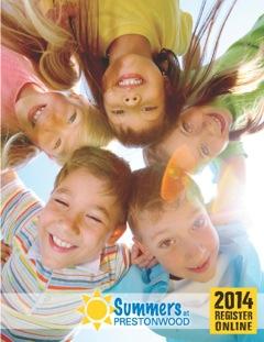 Prestonwood Christian Academy - North Texas Kids - Kickstart 2014 Special Feature