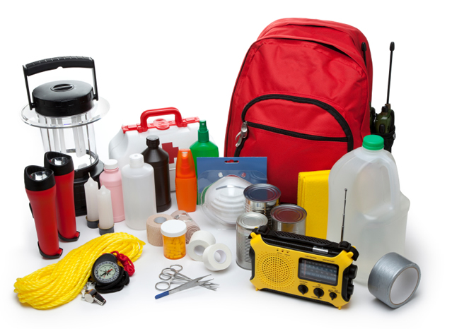 What to Put in an Emergency Preparedness Pack