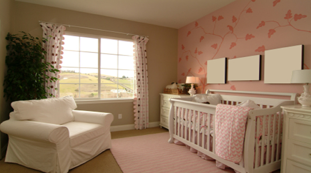 Feng Shui Your Baby's Nursery
