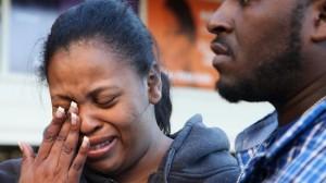 Jahi McMath Mother Crying