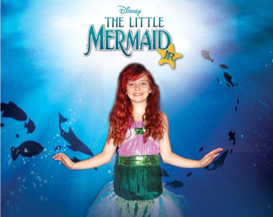 Disney's The Little Mermaid Jr - Plano Children's Theatre