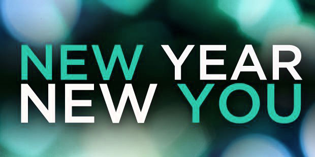 Tips on How to Achieve More Balance in the New Year; New Year - New You
