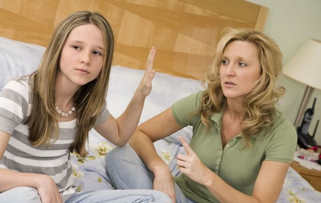 How to Deal with Tween Attitude