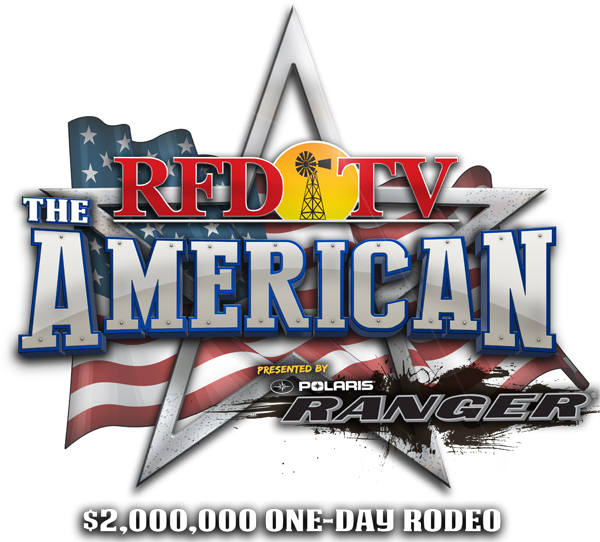 The American RFD-TV - $2 Million One-Day Rodeo
