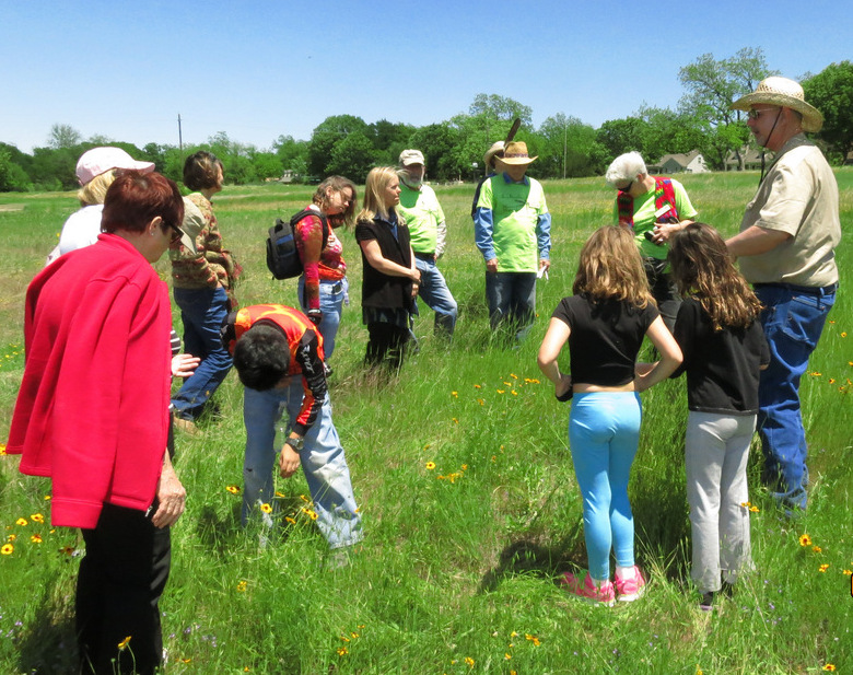 Native Plants & Prairies Day, May 3, 2014 - Free family fun