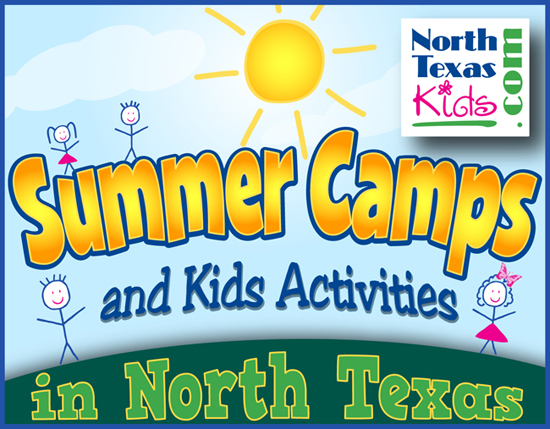 North Texas Kids 2014 Guide to DFW Summer Camps & Kids Activities