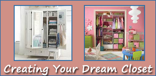 Your Dream Closet without the Nightmare Cost