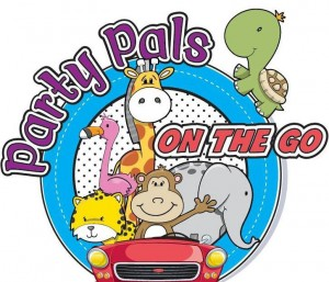 Party Pals Summer Camps - North Texas Kids Summer Camps Guide