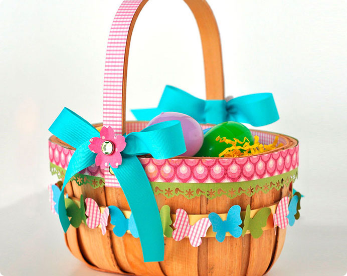 Easter Basket Ideas Other Than Candy