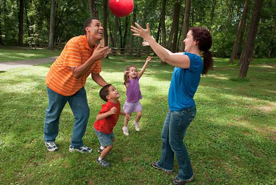 Tips to Keep Kids Fit While Having Fun