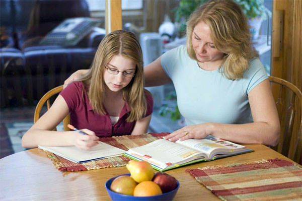 Reasons why parents choose homeschooling