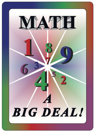 Math is a big deal - MABD - Back to School Special Feature - North Texas Kids