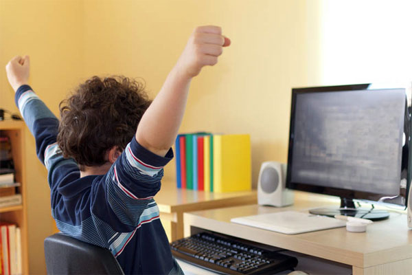 Is Virtual Education Right for Your Kids