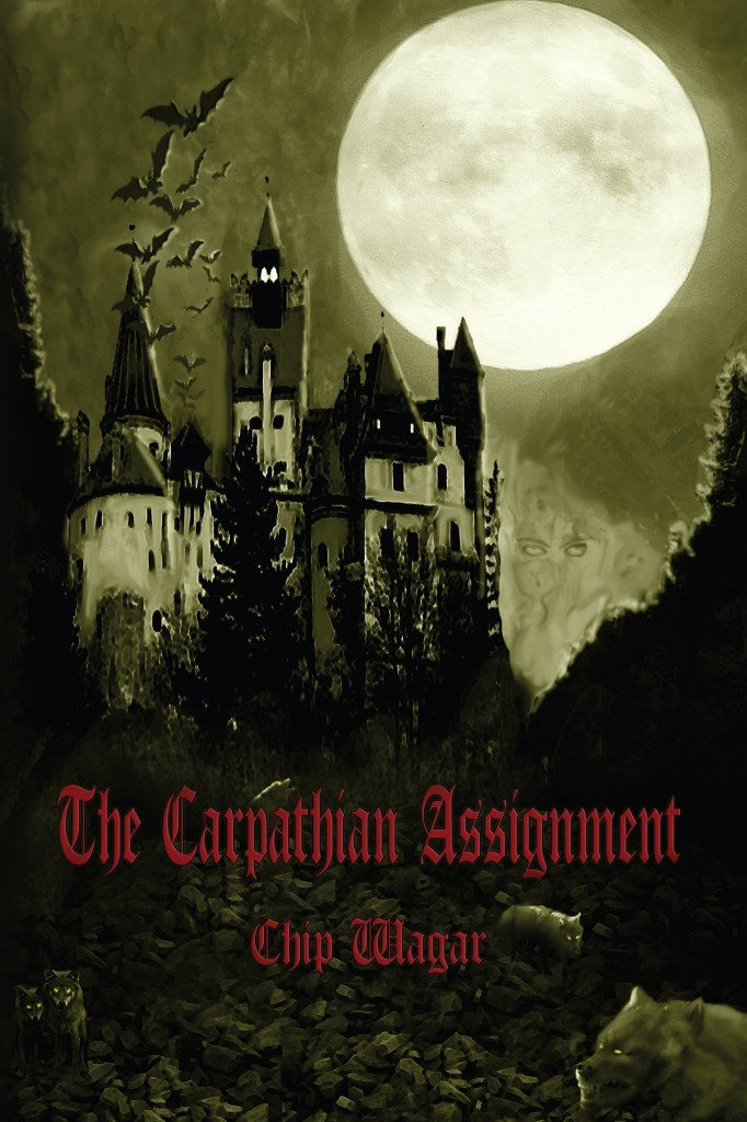 Book Review - The Carpathian Assignment - North Texas Kids Magazine