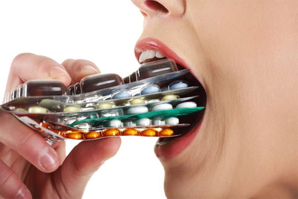 Overprescribed Antibiotics Could Lead to C-diff