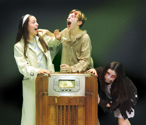 Night of the Living Dead - Dallas Children's Theater