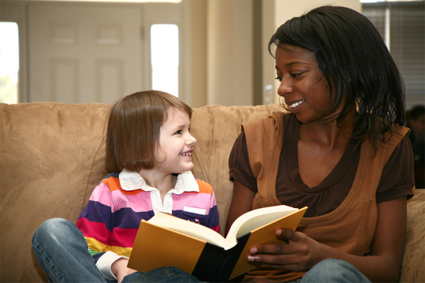 Tips for Preschoolers to Adjust to a New Babysitter