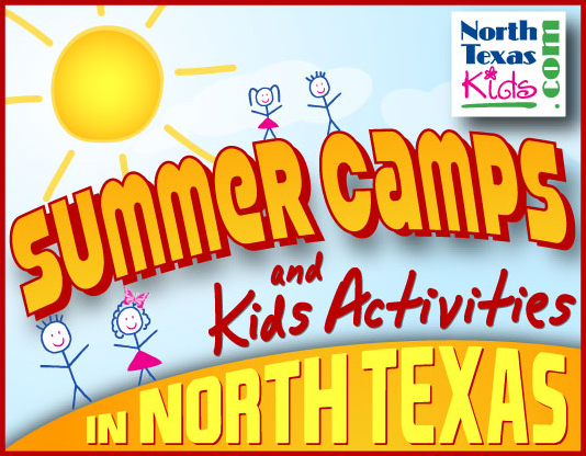 2015 Summer Camps Guide - North Texas Kids Magazine