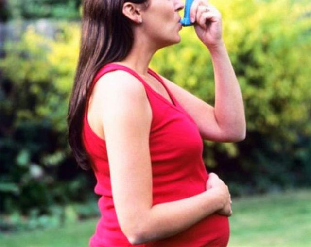 How to treat allergies and asthma during pregnancy