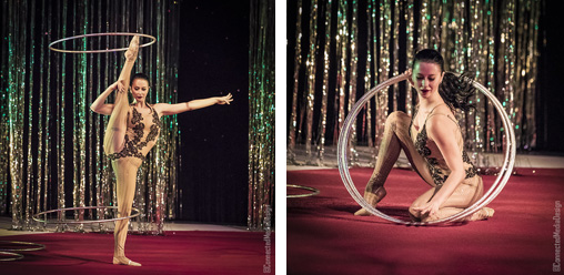 Anna Stankus - La Fete - Lone Star Circus - Dallas Children's Theater - North Texas Kids Magazine (CMD)